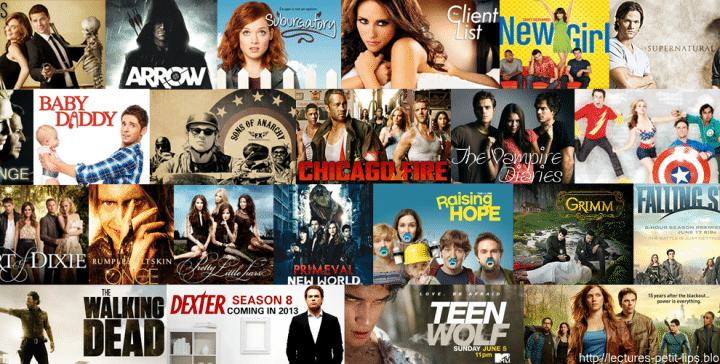 Come vedere gratis Serie TV in streaming