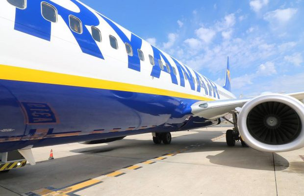 Come si fa il check-in Ryanair